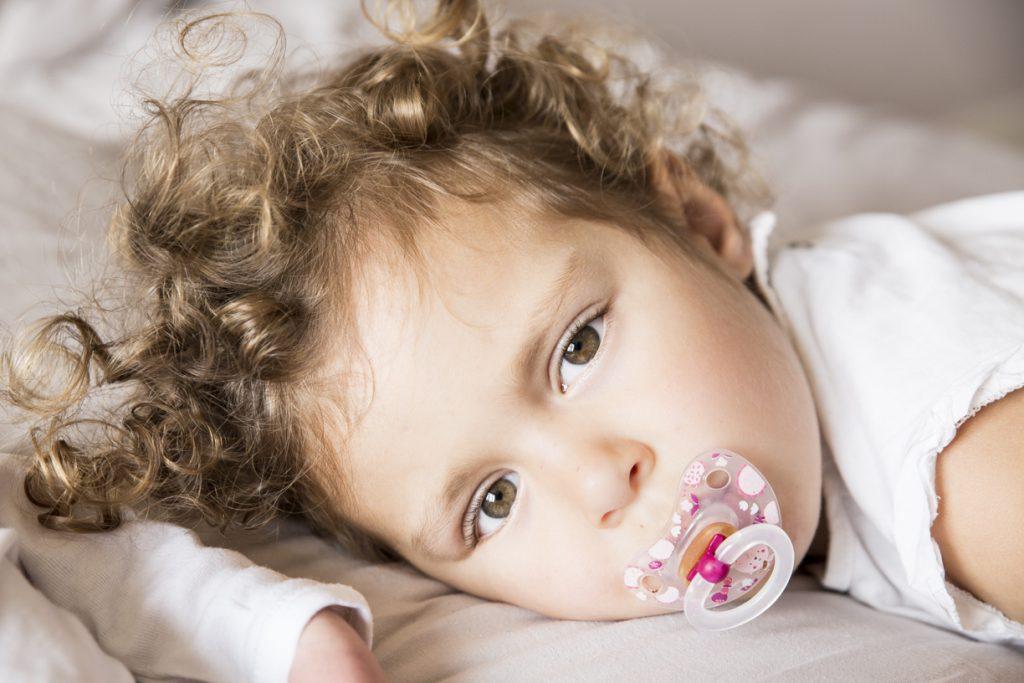 Bébé Nino 5 jours 4