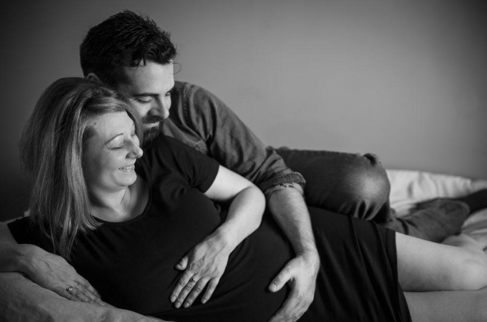 Séance grossesse – 6 mois