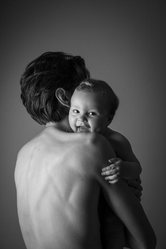 Bébé Evan 7 mois 15