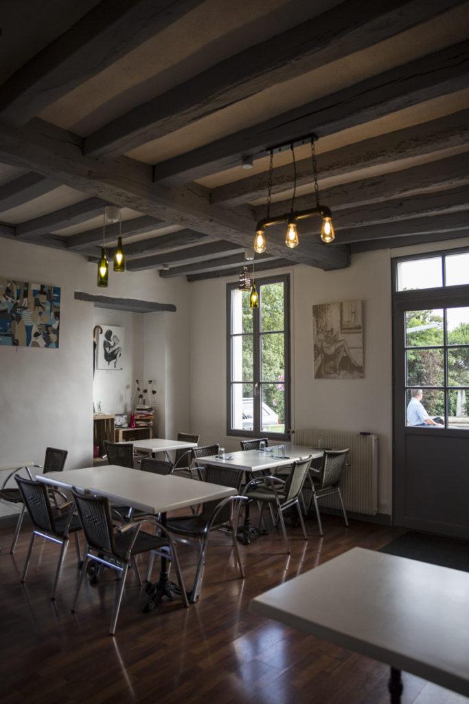 Reportage photo restaurant 7