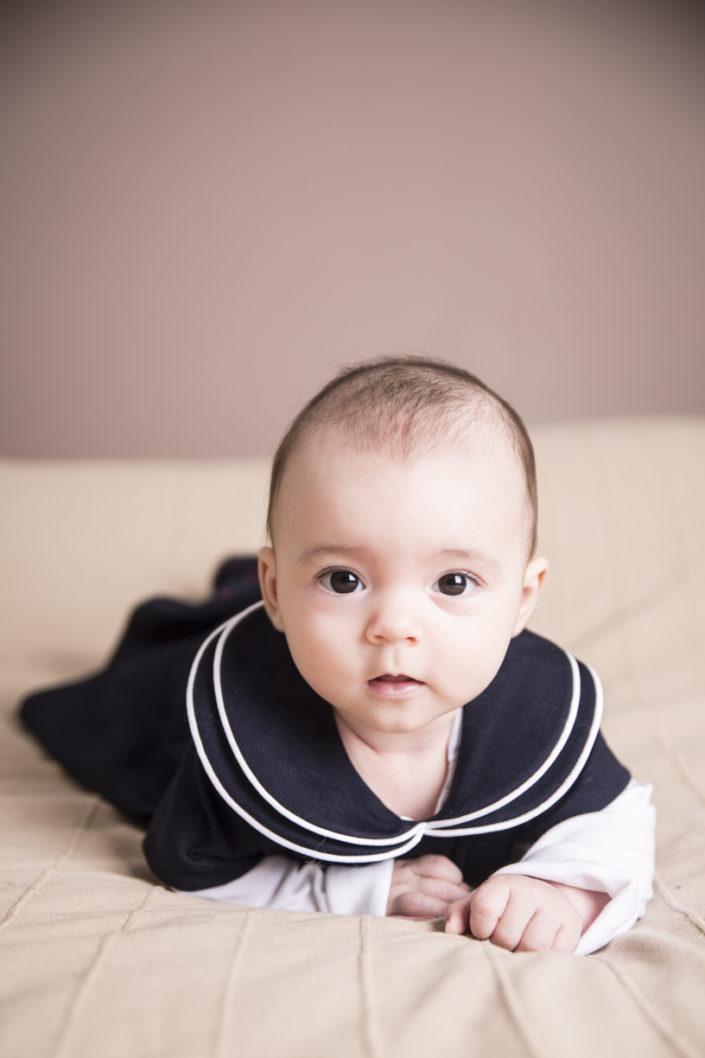 Séance photo bébé 9
