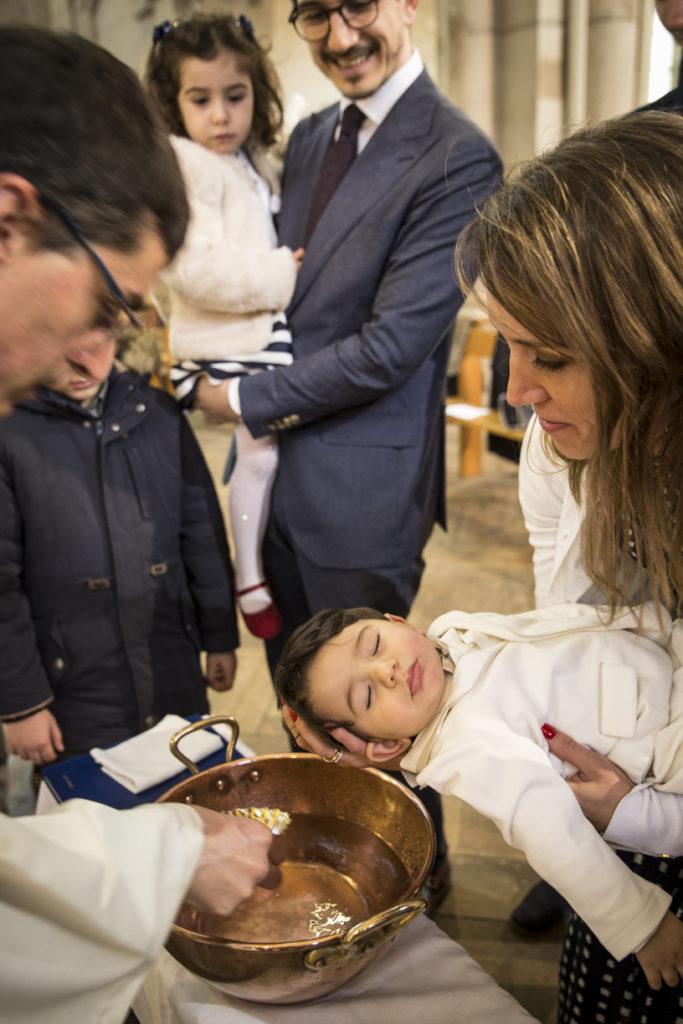 Le baptême de Gabriel 6