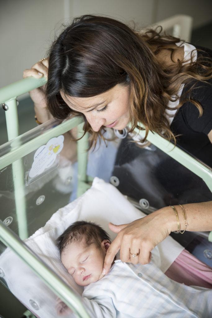 séance nouveau né - Tino 3 jours - 6