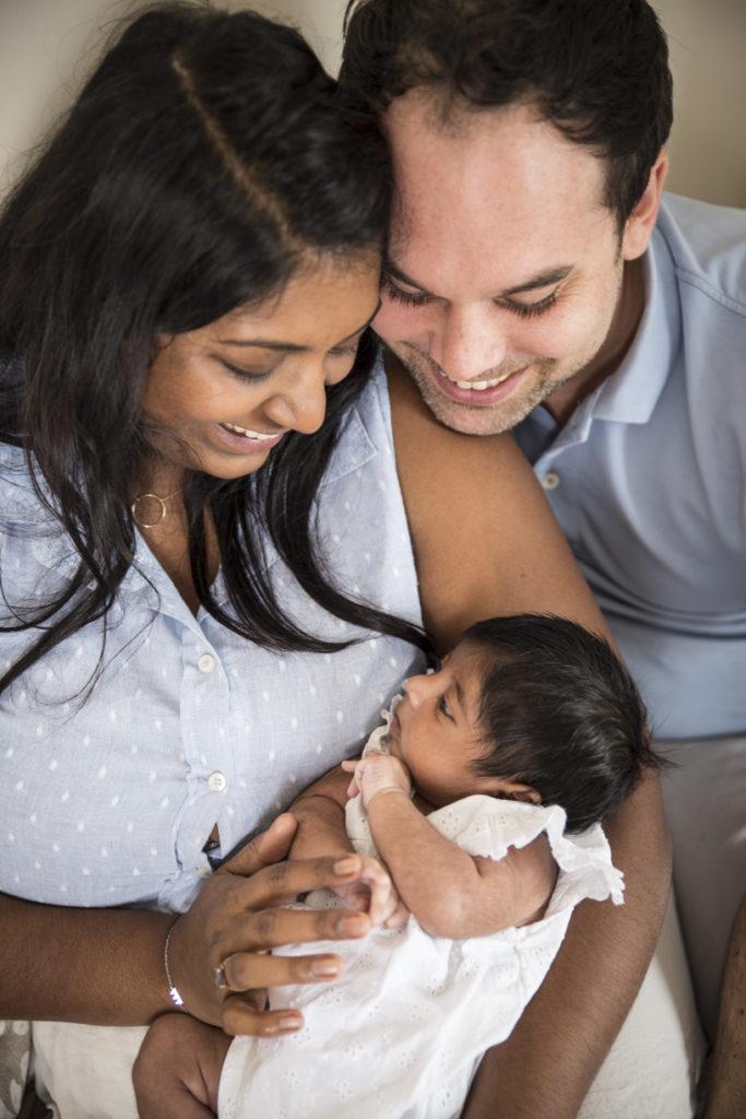 Séance photo bébé à domicile 6