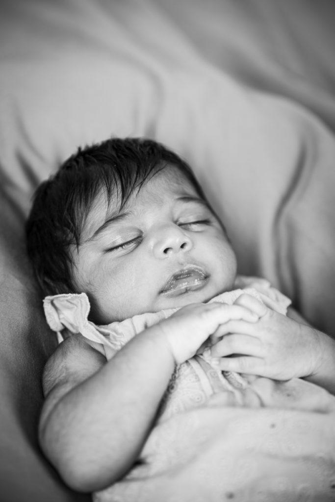 Séance photo bébé à domicile 9