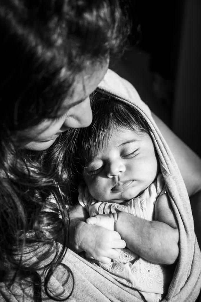 Séance photo bébé à domicile 12