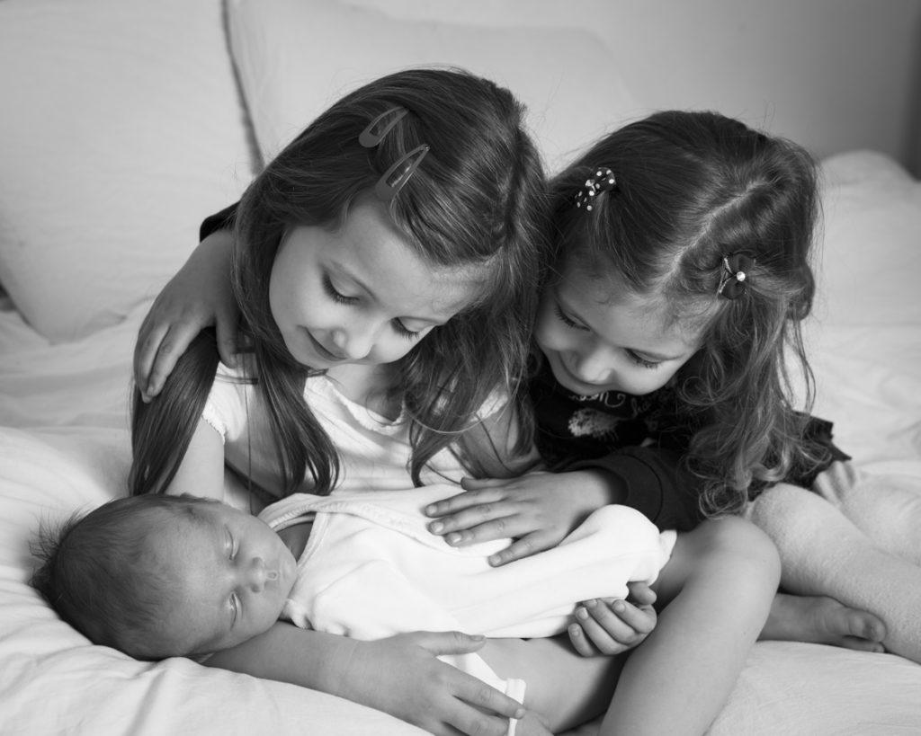 Séance nouveau né à domicile 10