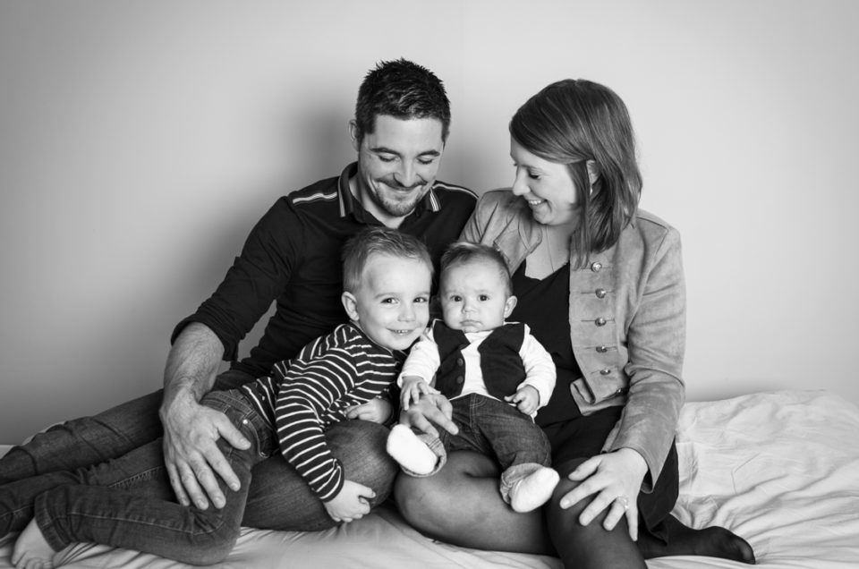 Photos de famille – Studio photo – Chemillé-en-Anjou