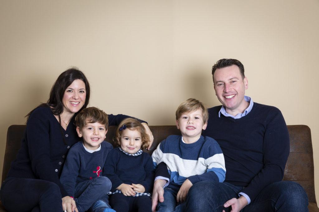 Famille épanouie 2