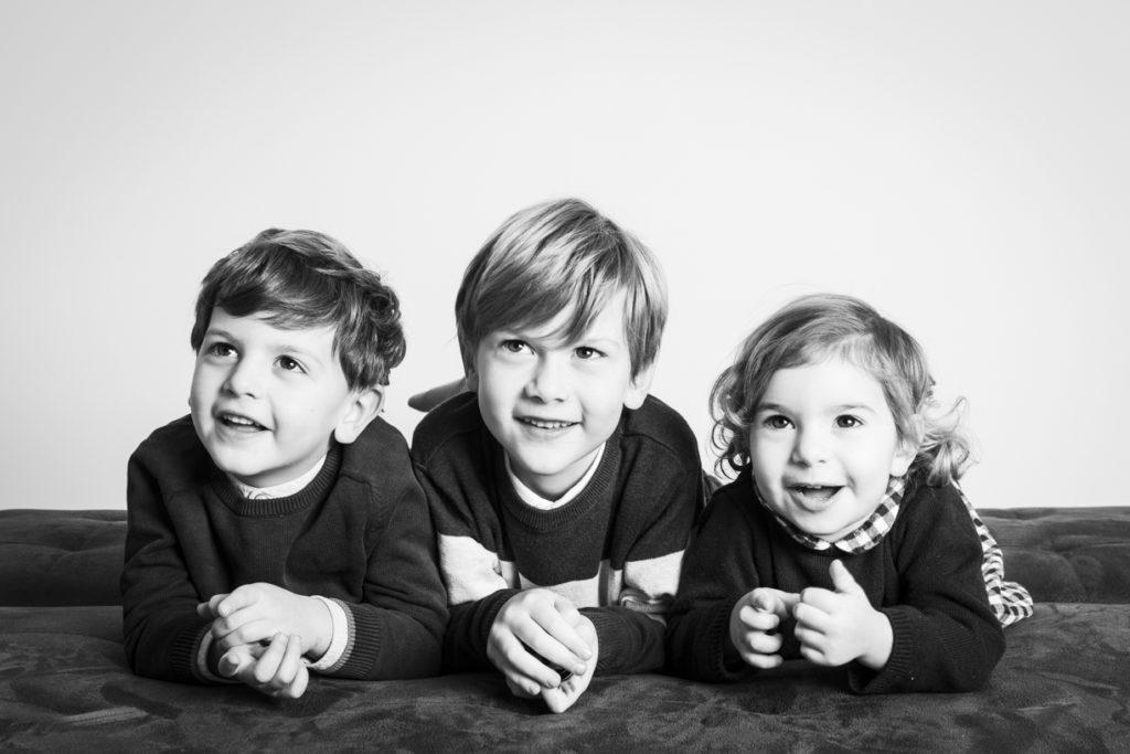 Famille épanouie 4