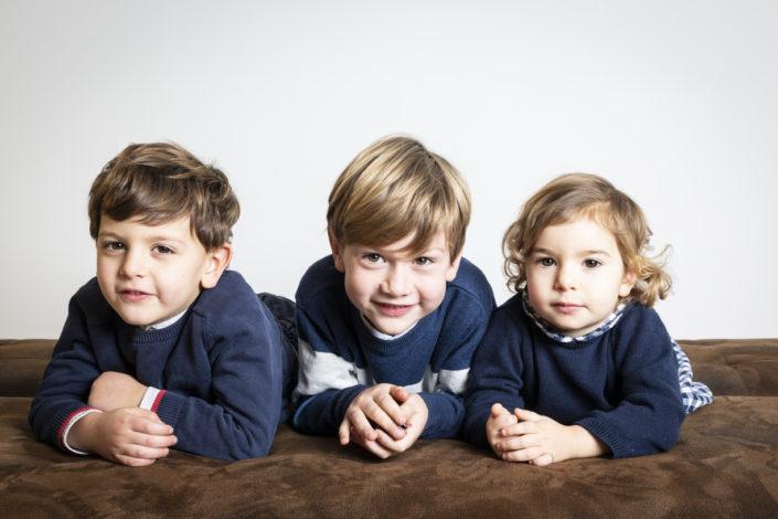 Famille épanouie 5