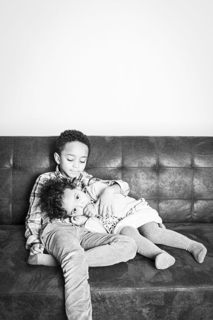 Séance photo mère enfants 7