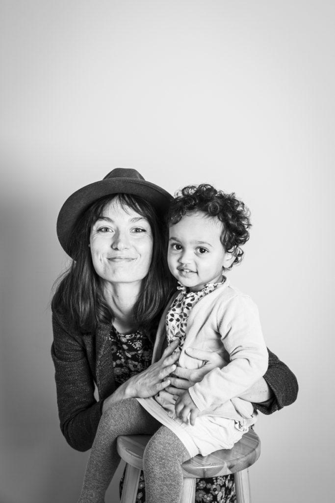 Séance photo mère enfants 10