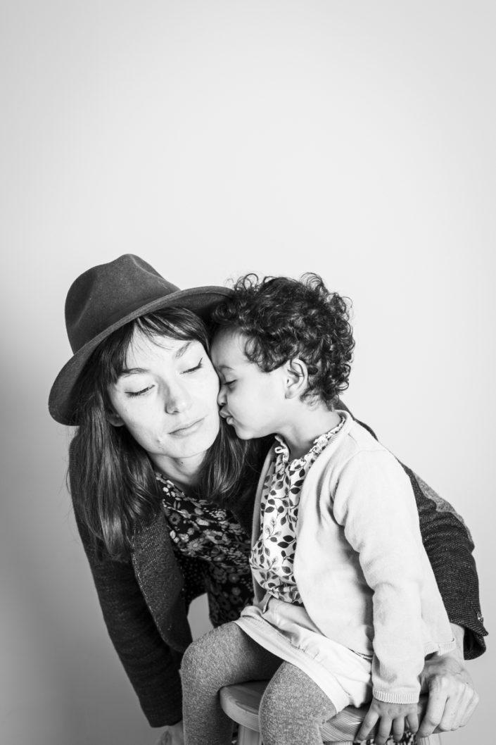 Séance photo mère enfants 11