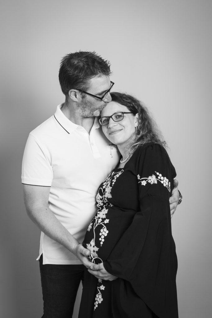 Portraits de grossesse en famille 8