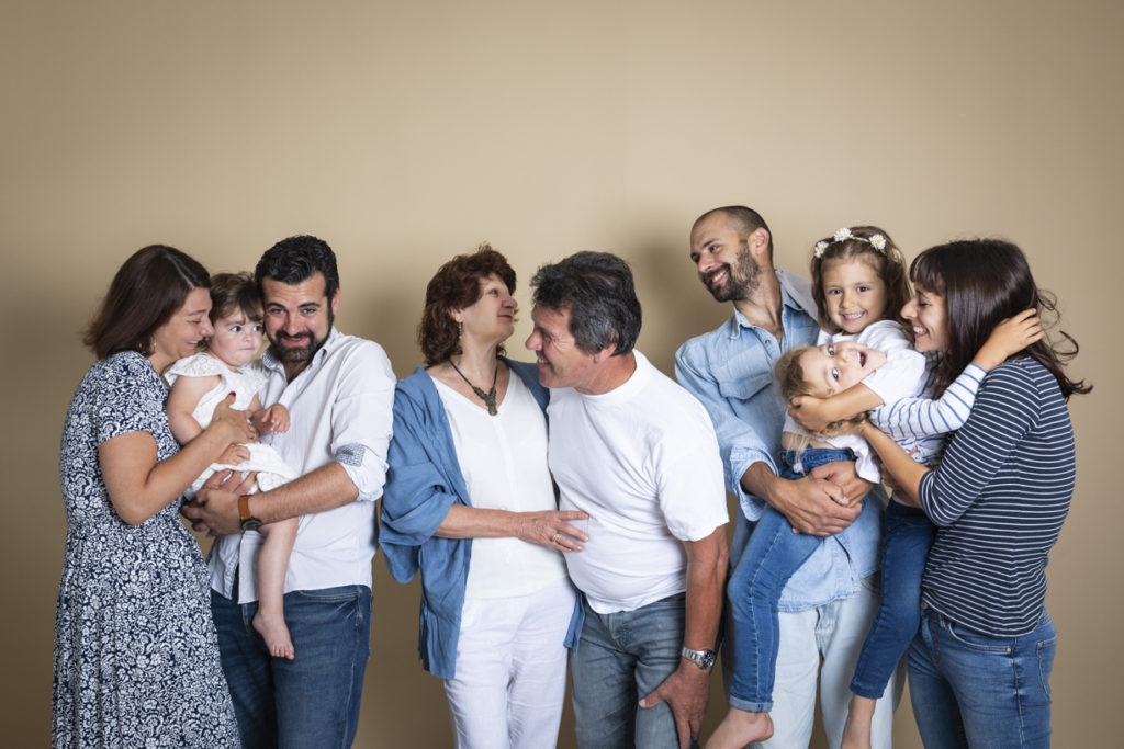 Portraits de famille 2