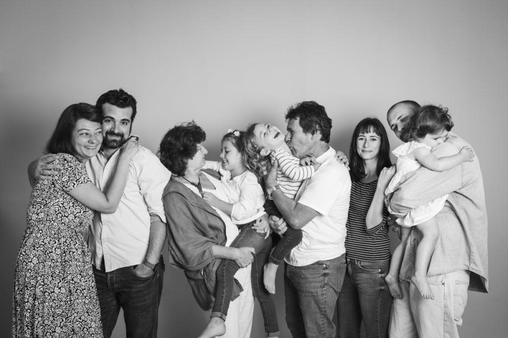 Portraits de famille 4
