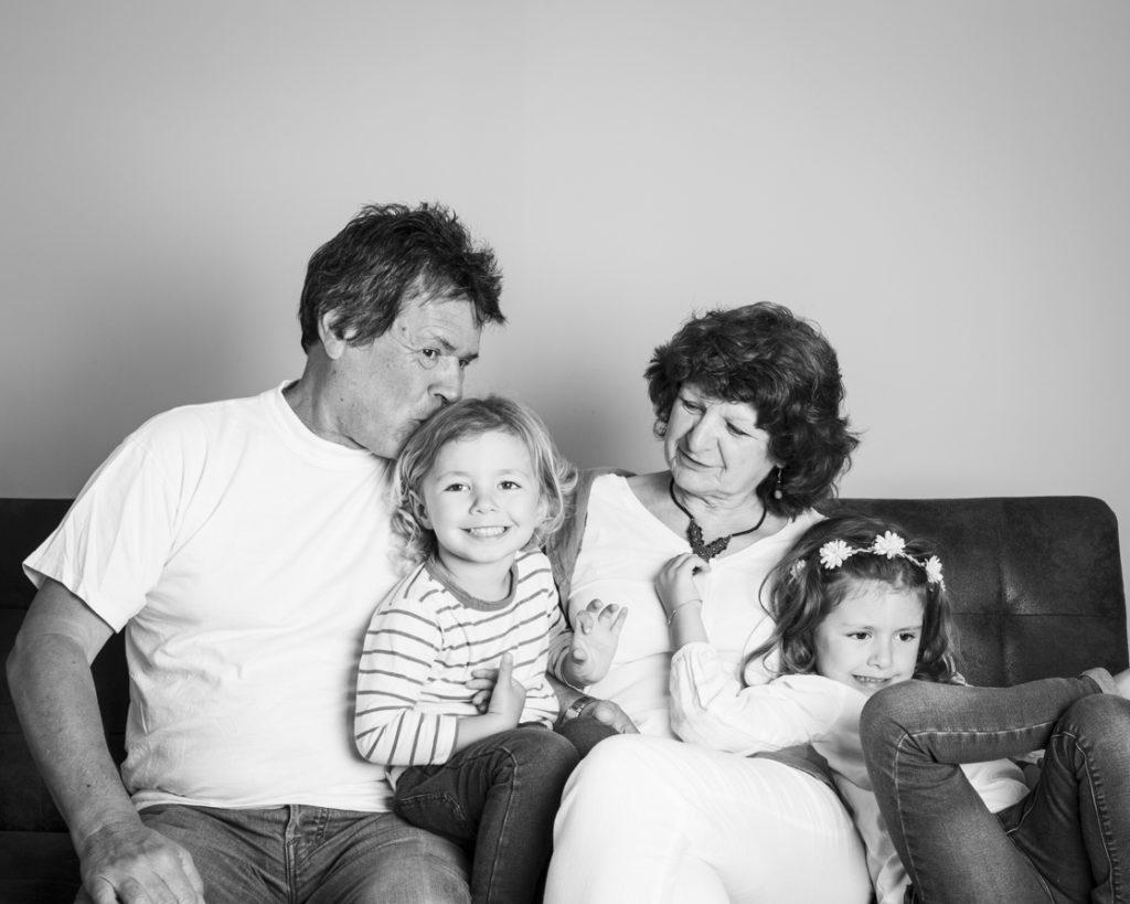 Portraits de famille 11
