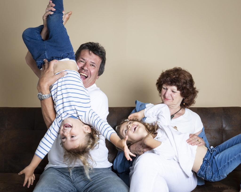 Portraits de famille 13