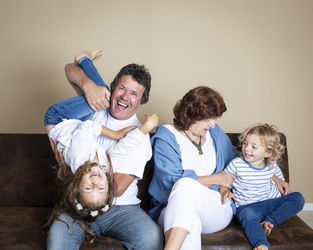 Portraits de famille 14