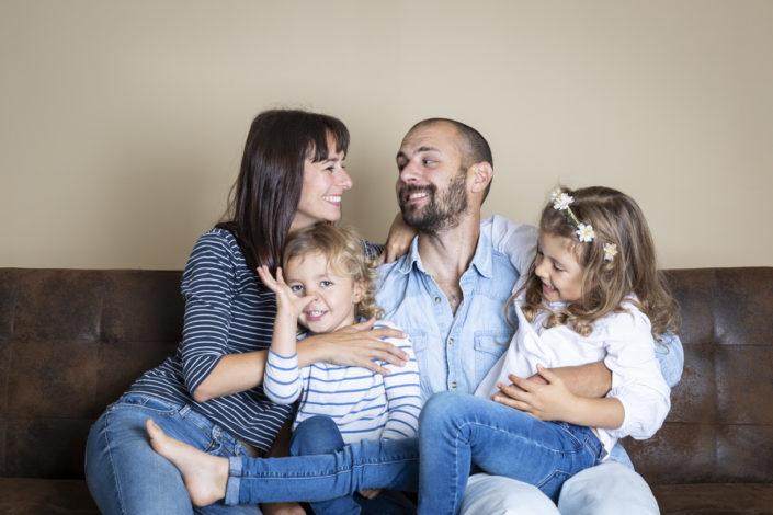 Portraits de famille 16