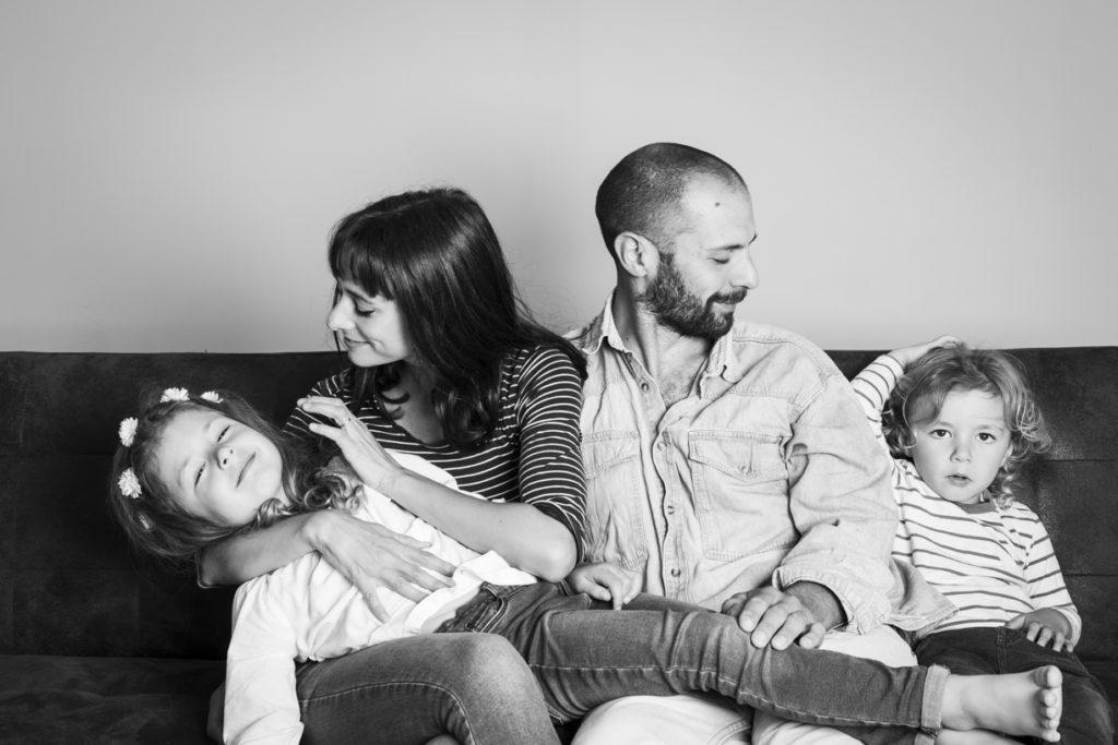 Portraits de famille 18