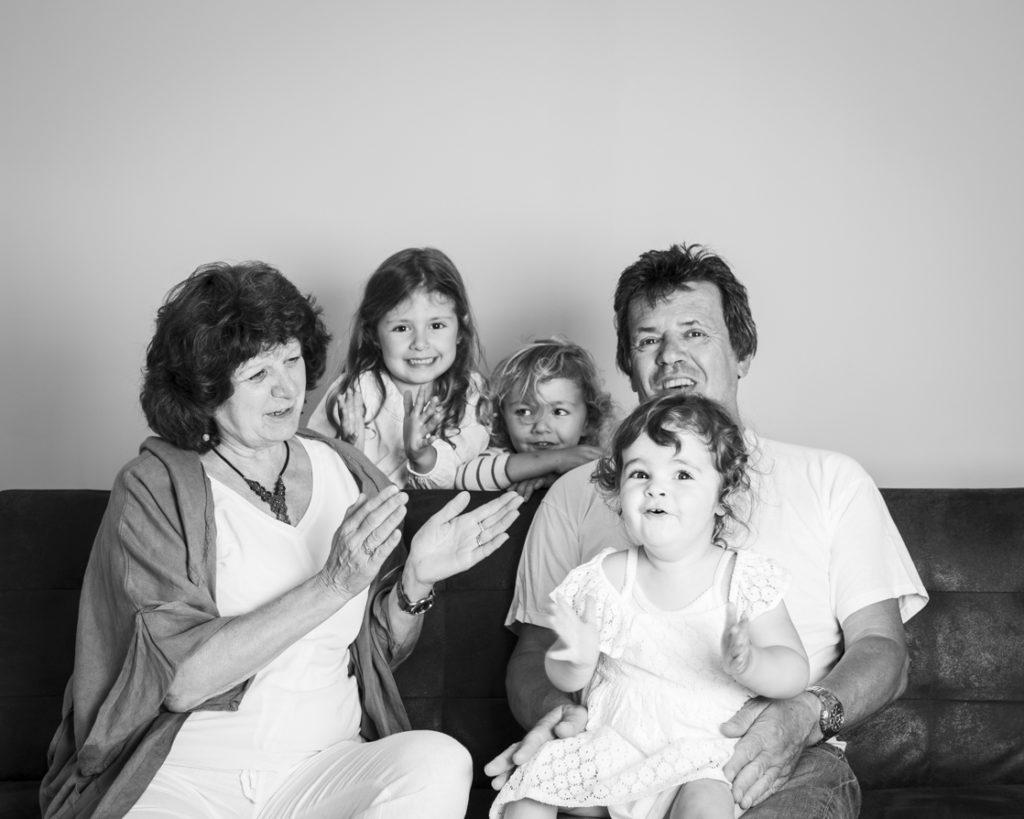 Portraits de famille 25