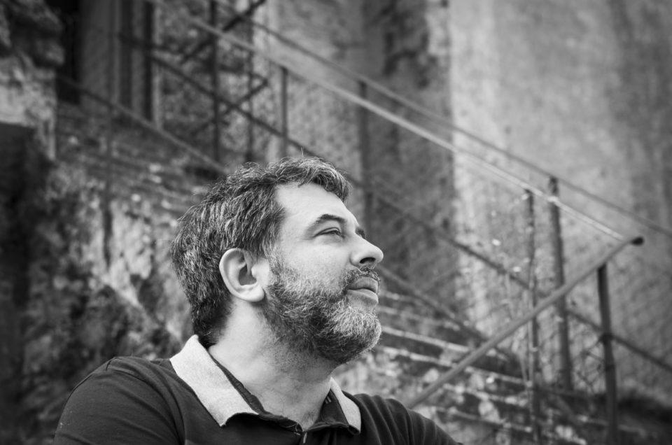 Portraits individuels en extérieur – Angers / Cholet / Saumur