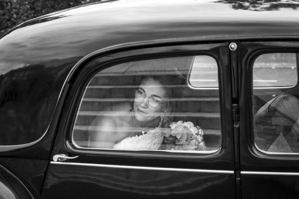 Mariage en Juillet 1