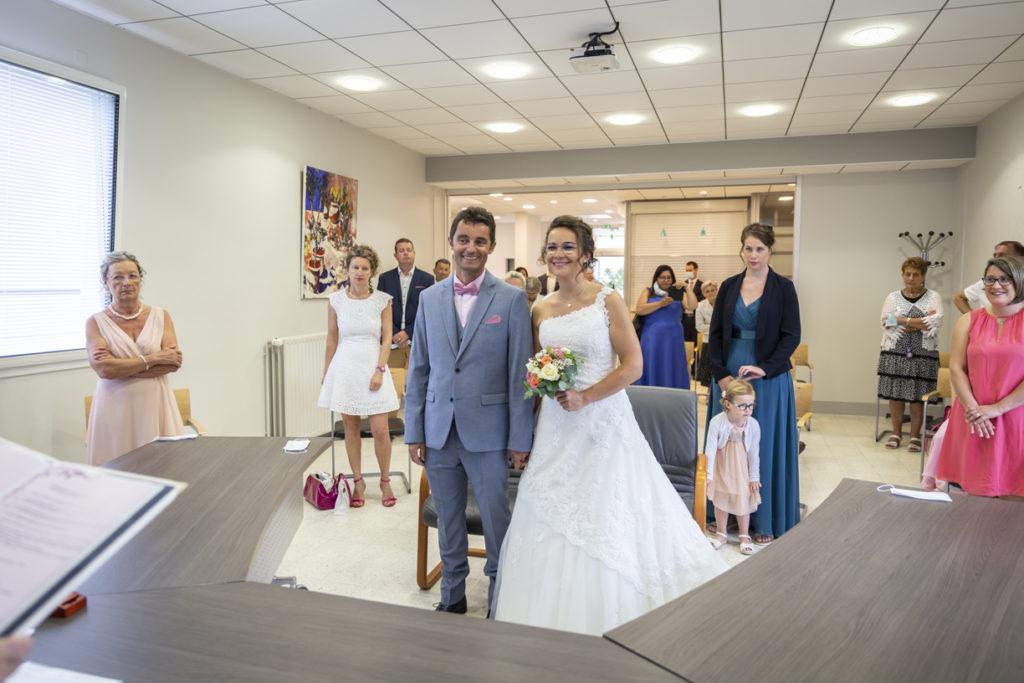 Mariage en Juillet 9
