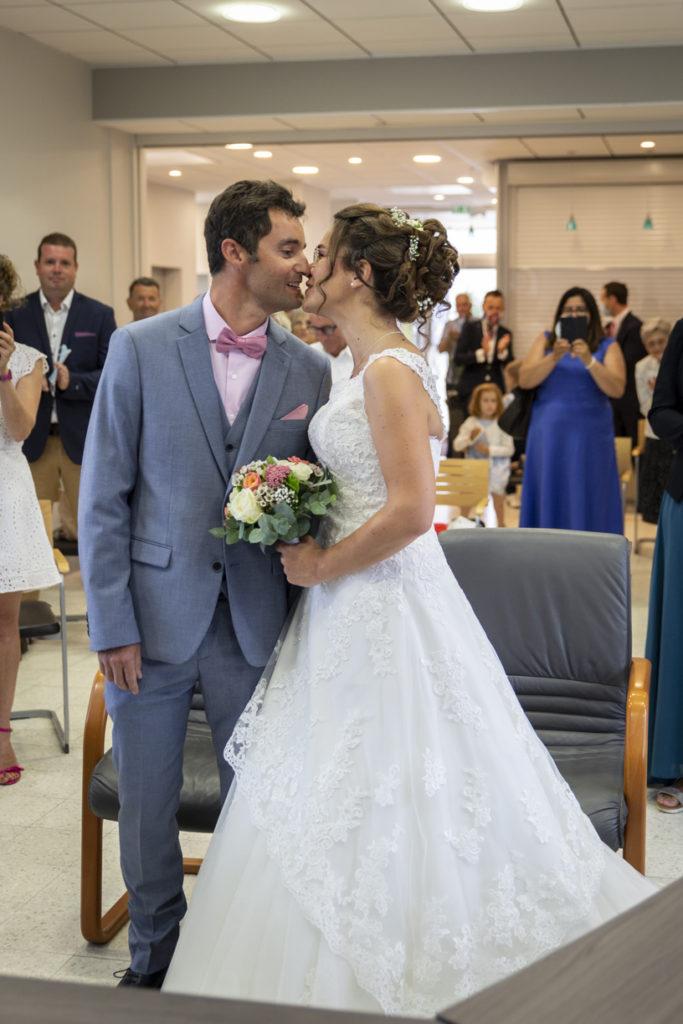 Mariage en Juillet 10