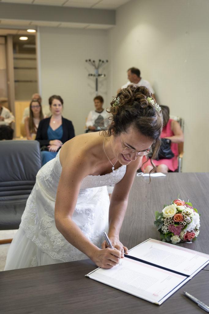 Mariage en Juillet 12