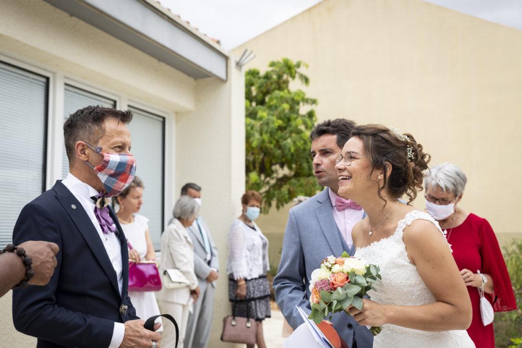 Mariage en Juillet 20