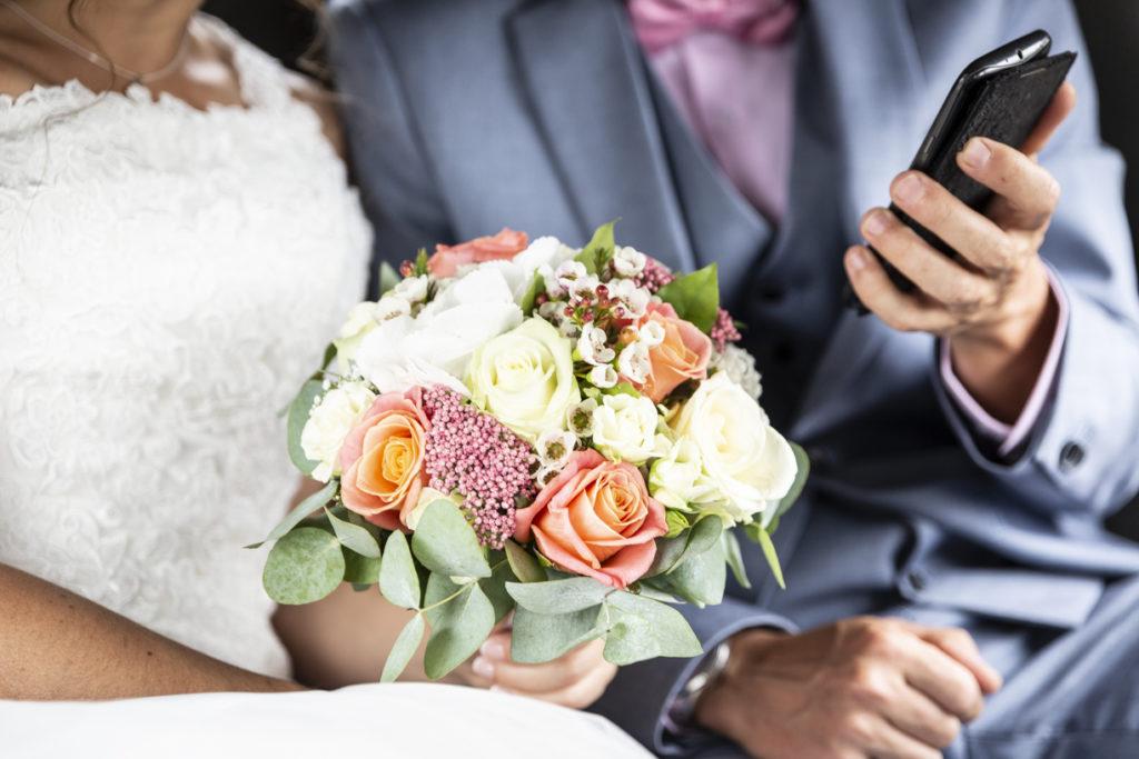 Mariage en Juillet 26