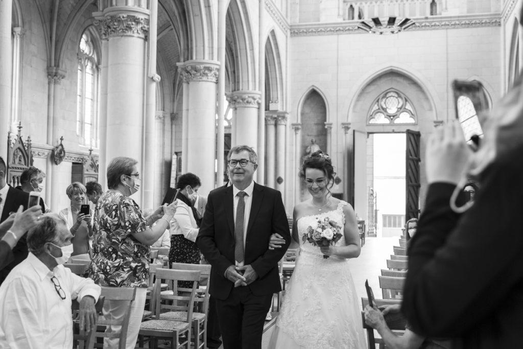 Mariage en Juillet 43