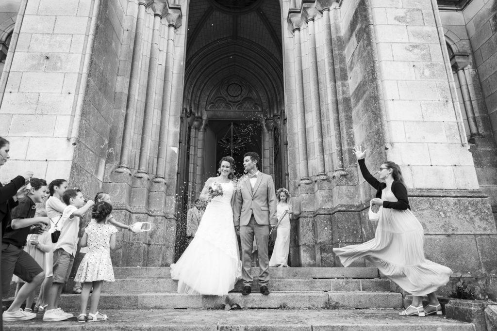 Mariage en Juillet 97