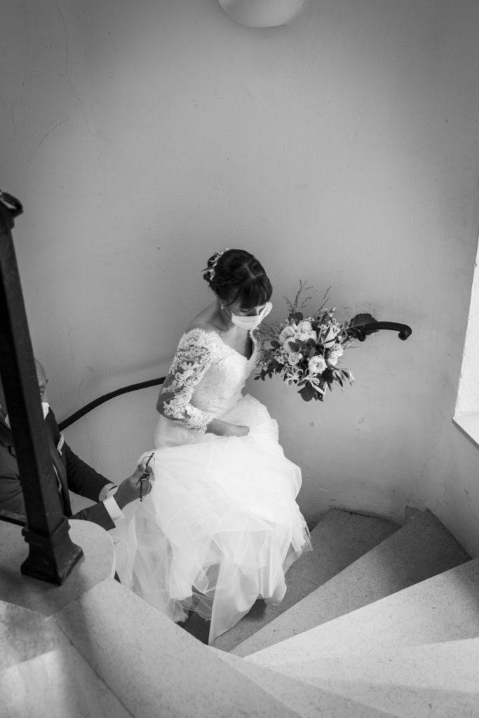 Mariage en octobre 5