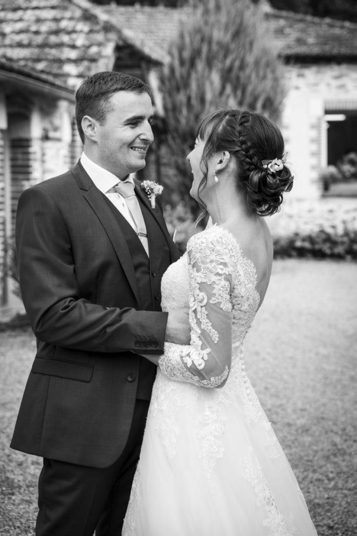 Mariage en octobre 28