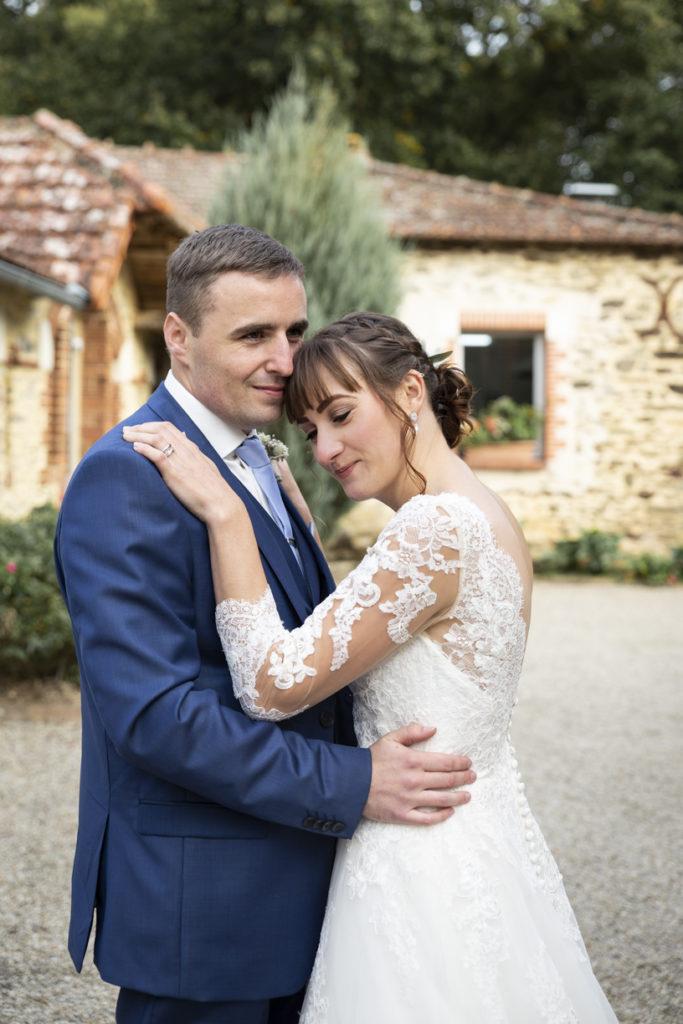 Mariage en octobre 29