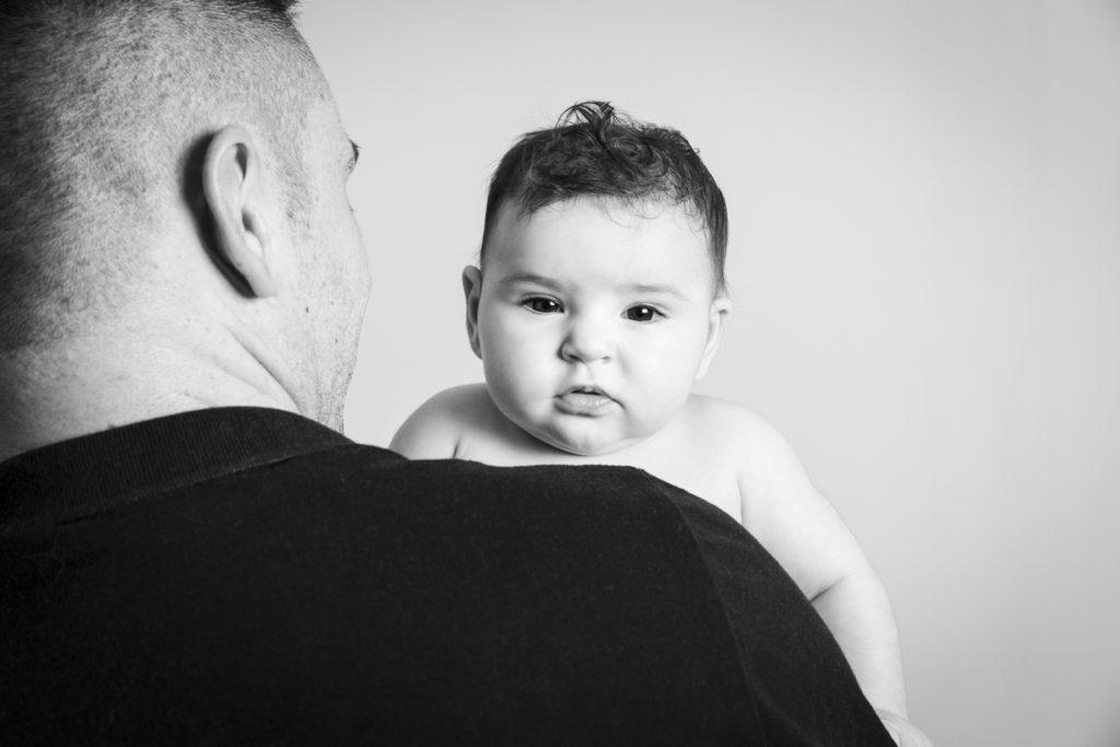 portrait de bébé 8