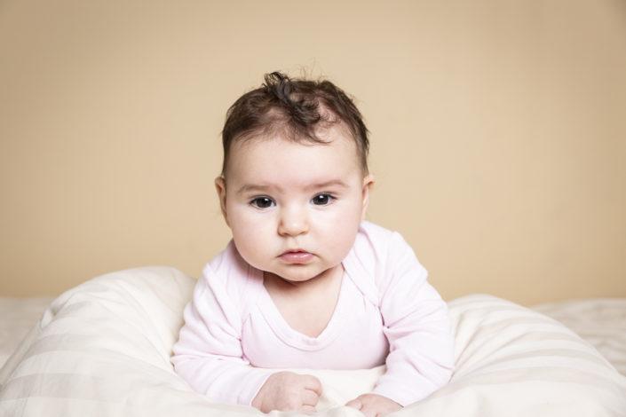 portrait de bébé 10