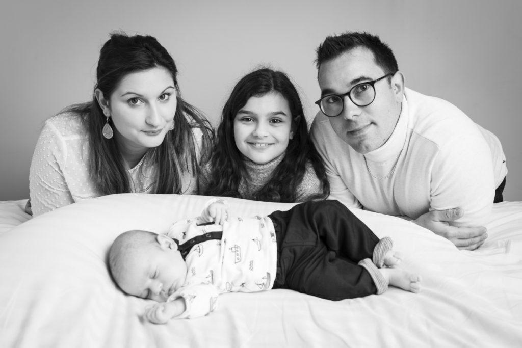 Séance Famille 12