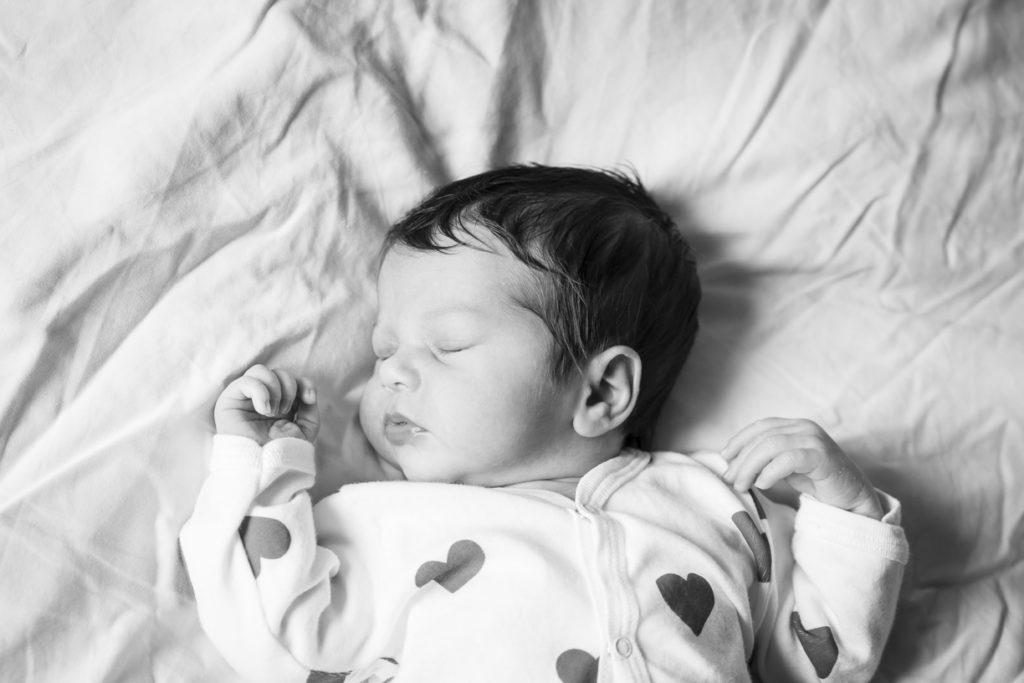 Séance nouveau né à domicile 12