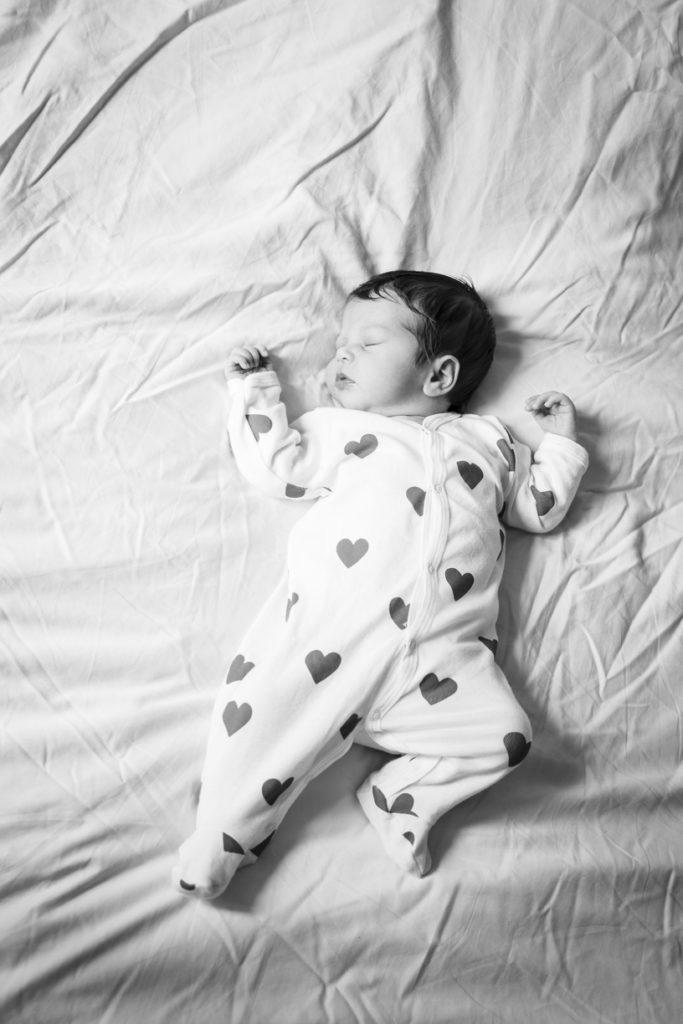 Séance nouveau né à domicile 14