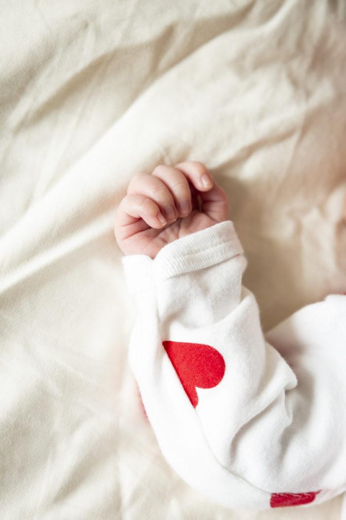 Séance nouveau né à domicile 15