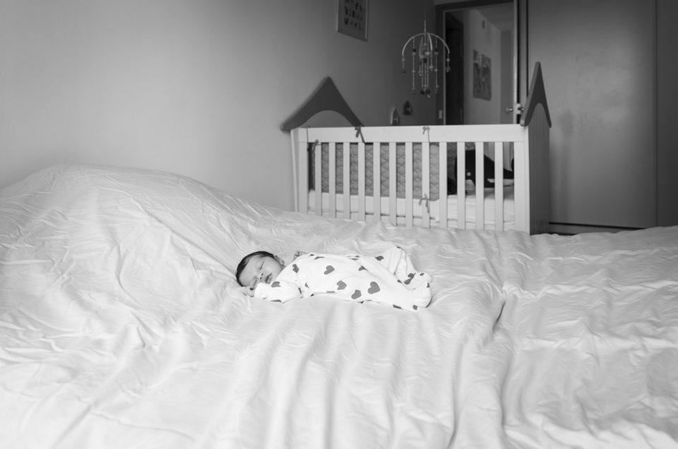Séance nouveau né à domicile – Angers / Cholet / Saumur