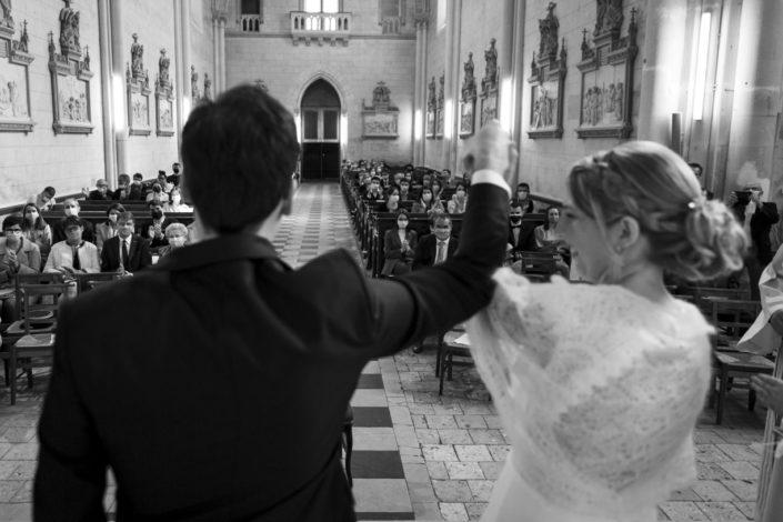 Mariage printanier 19