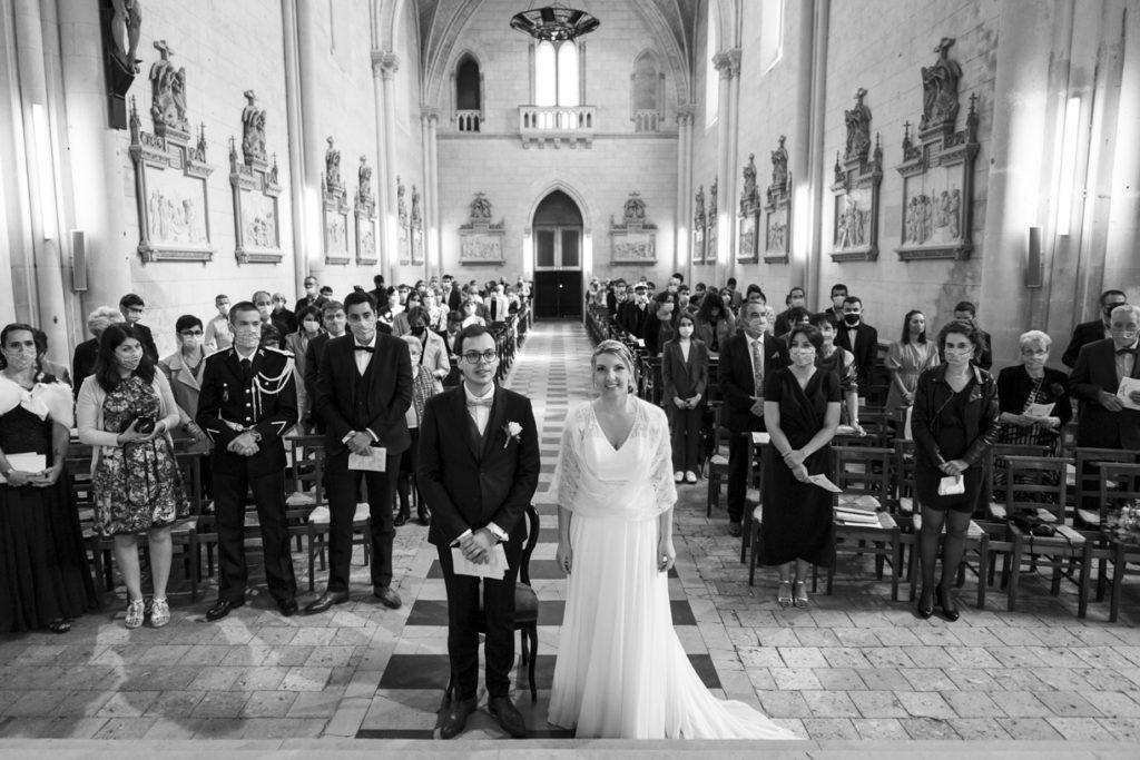 Mariage printanier 21