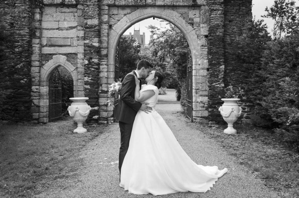 Séance couple – photographe mariage – Maine et Loire
