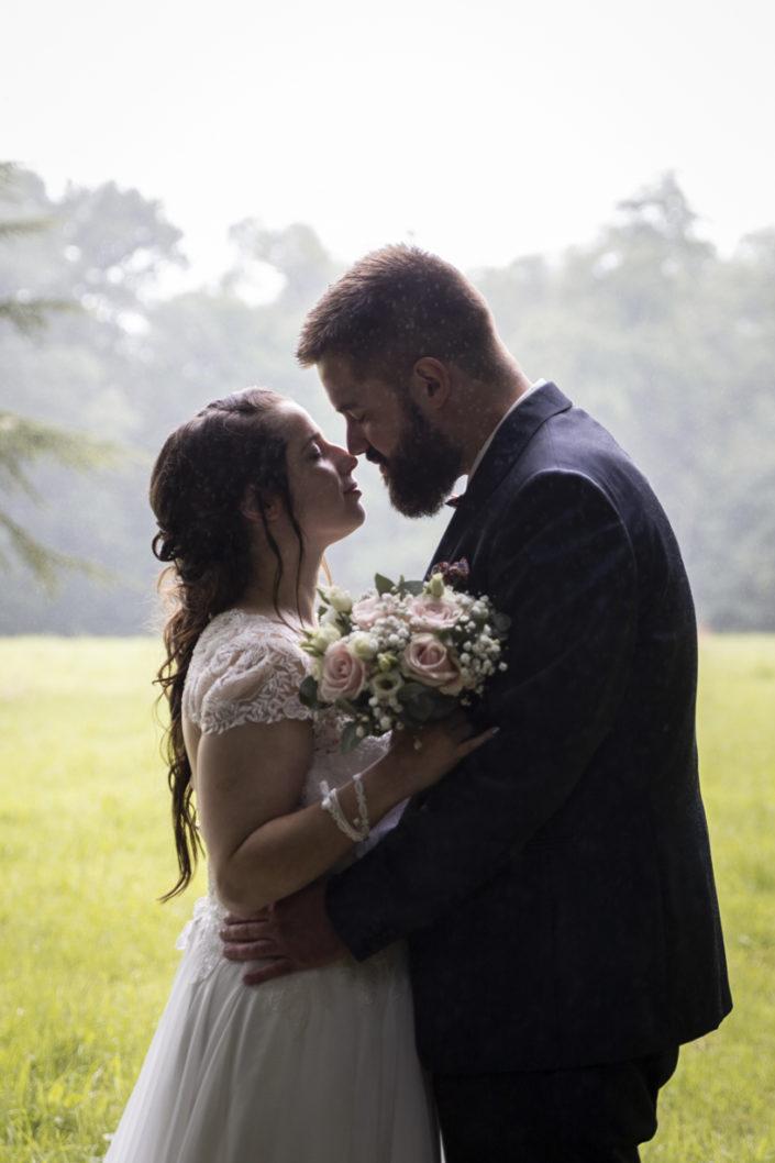 Mariage sous la pluie 13